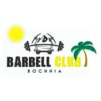 Współpracujemy zBarbell Club Bochnia.