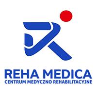 Współpracujemy zReha Medica.