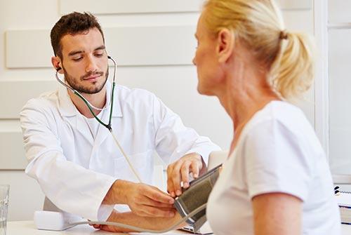 Choroby wewnętrzne - interna SCM MOVEMED wBochni