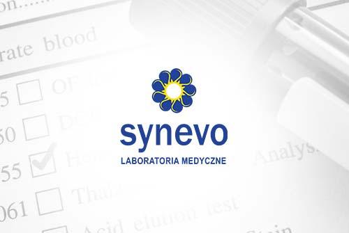 Prywatne badania laboratoryjne Synevo wBochni - Punkt pobrań SCM MOVEMED