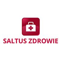 Współpracujemy zSaltus Zdrowie.